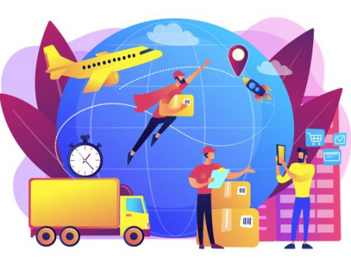 Five tips to make shipping from China easier(Full review 2021)