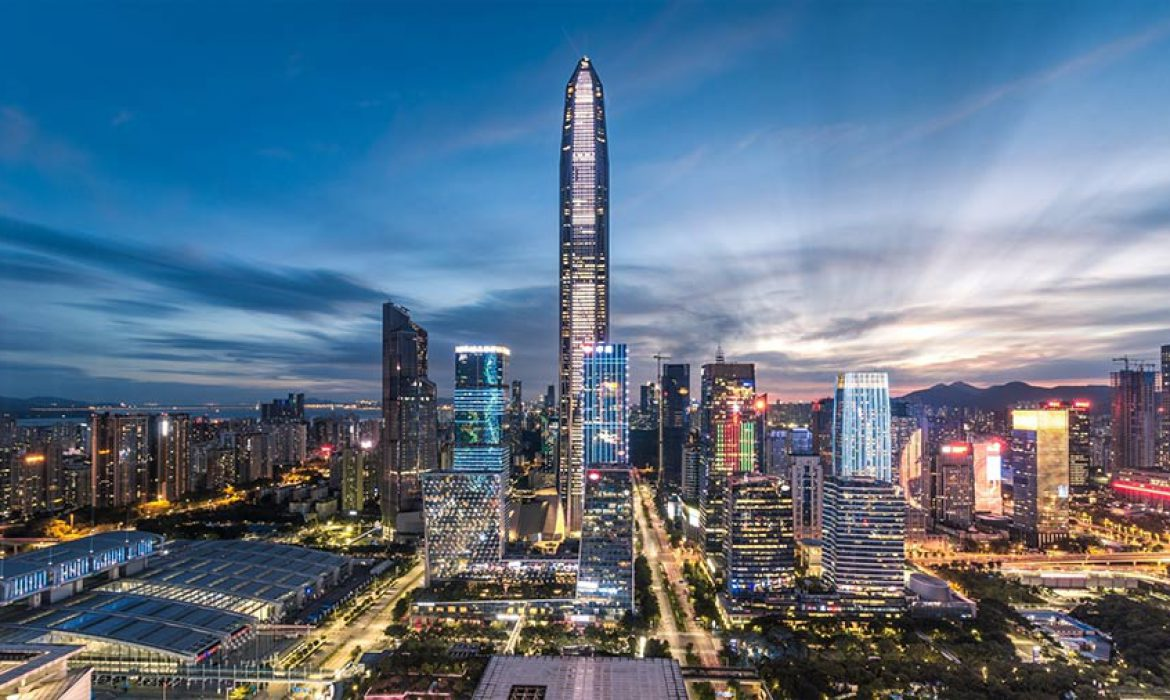 Why choose Shenzhen for import electronics goods from China? (Full Guide 2021)